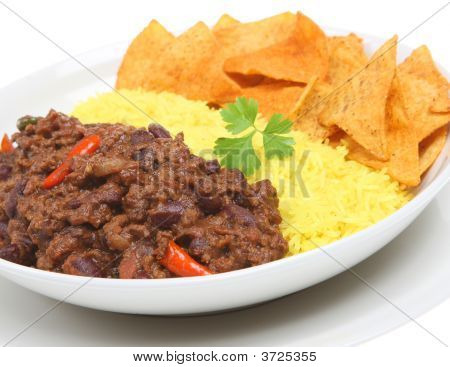 Chilli Meal