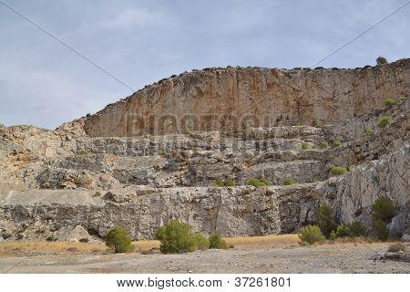 Rocks Ardales