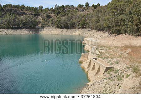 Water Tanks Ardales