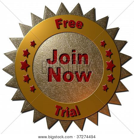 Join Now - Free Trial