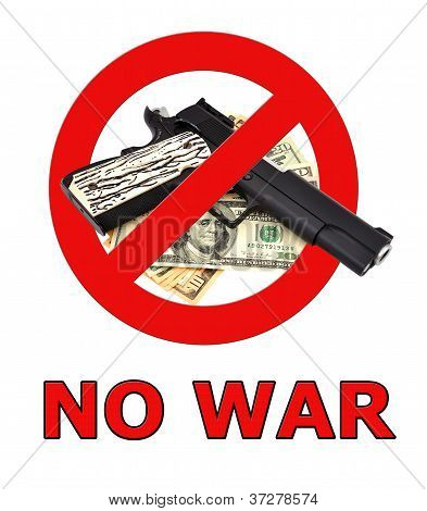 Sign No War