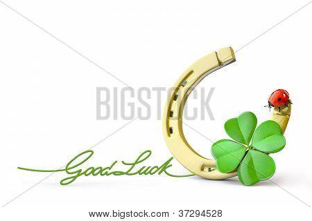 Lucky Symbols