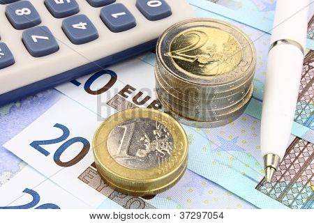 Euro Calculations