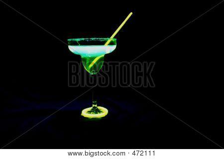 Glowing Margarita