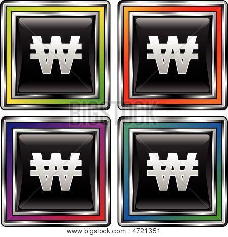 Blackbox-currency-korea-won