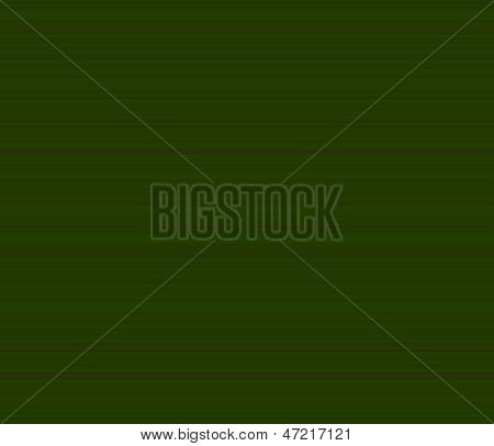 Green And Brown Stripe Background
