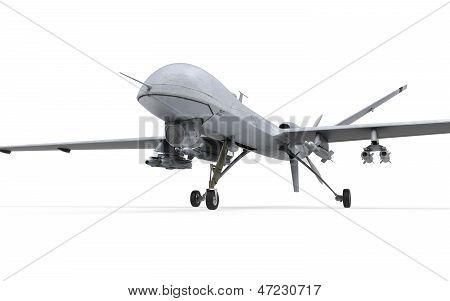 Drone Predator militar