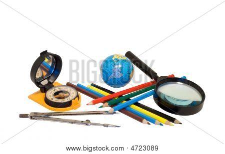 School Equipment