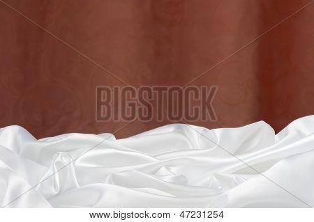 Decorative Background Fabric