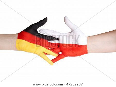 Partnership Between Germany And Poland
