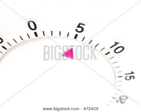 5 Minutes On Timer V2