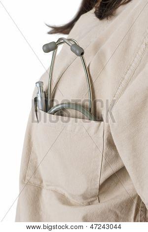 Femlae Medical Uniform