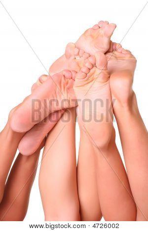 Beautifu Feets