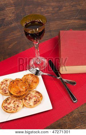 Bachelor Evening