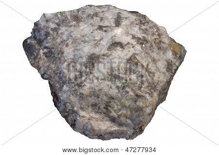 Barite (barium Sulfate)