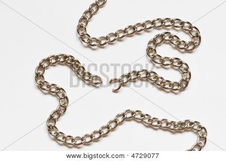 Torn Chain