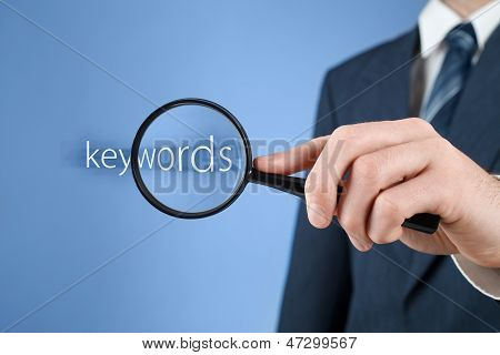 Keywords Analysis