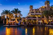 picture of cluster  - DUBAI UAE  - JPG