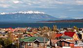 pic of natal  - Strait Of Magellan Puerto Natales Patagonia Chile - JPG