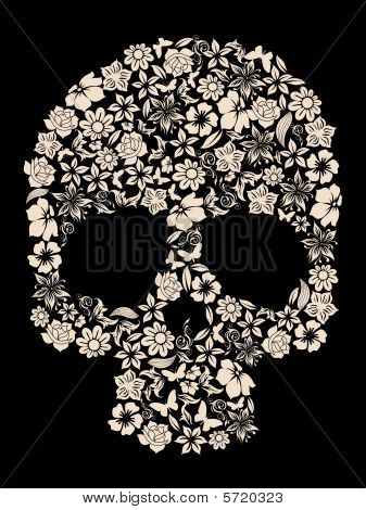Floralscull