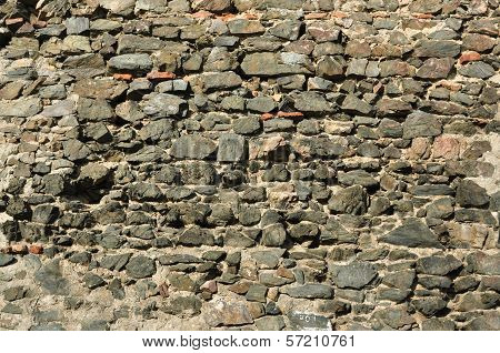 Fortress Stone Texture