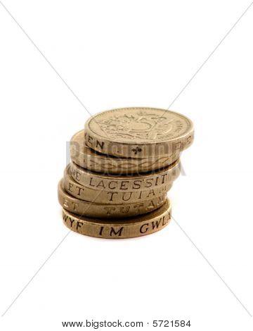 slide coins