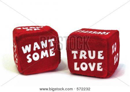 Romantic Dice 3: Want Some True Love