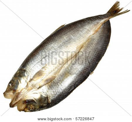 Whole Split Kipper