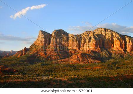 Wunderschöne Wüste