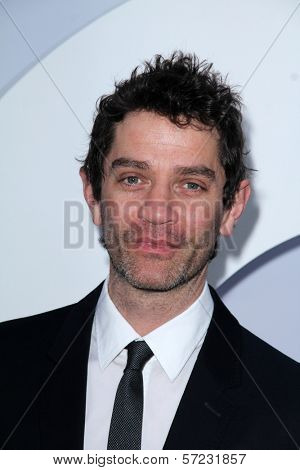 James Frain at GREAT Global Initiative Honors British Nominees Of The 84th Annual Academy Awards, British Consul General Residence, Los Angeles, CA 02-24-12