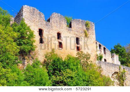 Castle Schuelzburg