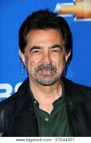 Joe Mantegna  at the CBS Fall Season Premiere Event