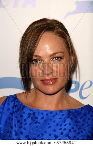 Imogen Bailey at PETA's 30th Anniversary Gala and Humanitarian Awards, Hollywood Palladium, Hollywood, CA. 09-25-10