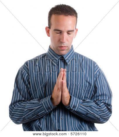 Quick Prayer