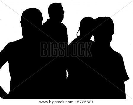 Shadow Series People Business Pleasure
