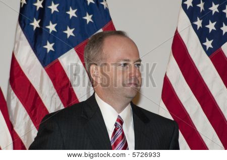 Senador de la Florida George LeMieux