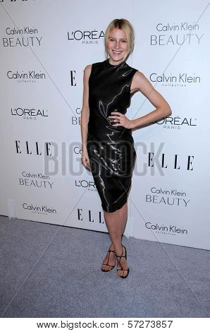 Dree Hemingway  at the  17th Annual Women in Hollywood Tribute, Four Seasons Hotel, Los Angeles, CA. 10-18-10