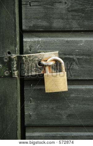 padlock 02