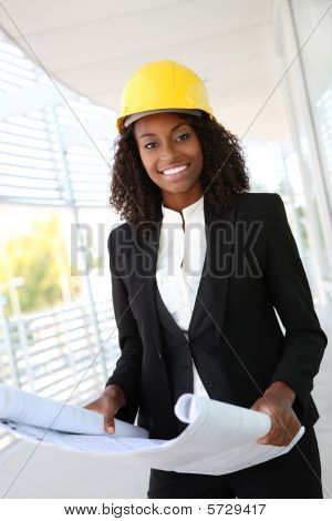 Pretty Woman Architect