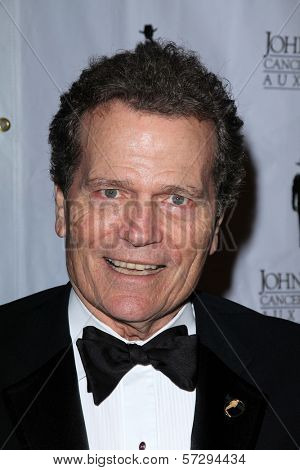 Patrick Wayne at the John Wayne Cancer Institute Auxiliary's 27th Annual Odyssey Ball, Beverly Hilton, Beverly Hills, CA 04-21-12