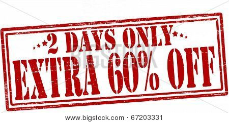 Two Days Only