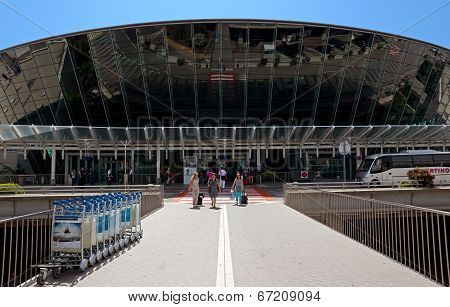 Nice - Airport