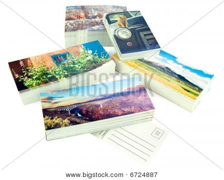 New Postcards
