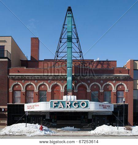 Fargo Theater