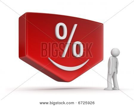Sale/discount series