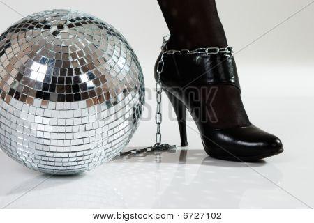 Discoteca grilhões
