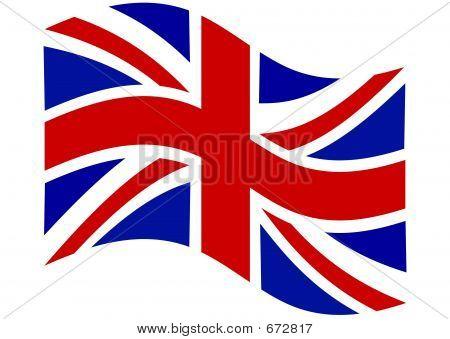 UK Flag 7