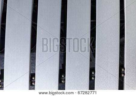 Vibraphone Keyboard