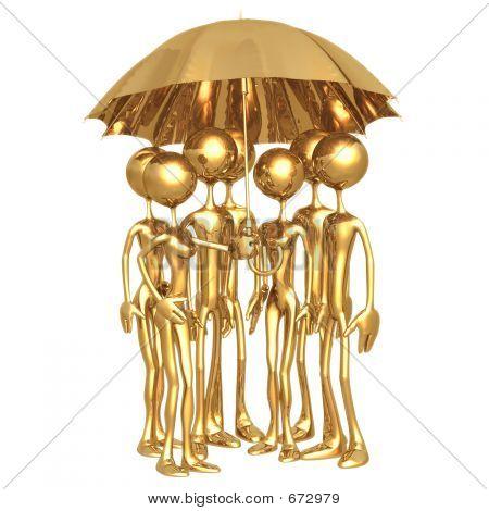 Umbrella Coverage Workforce