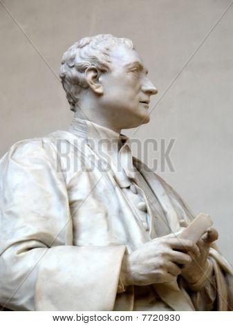 Sir Isaac Newton 1643-1727